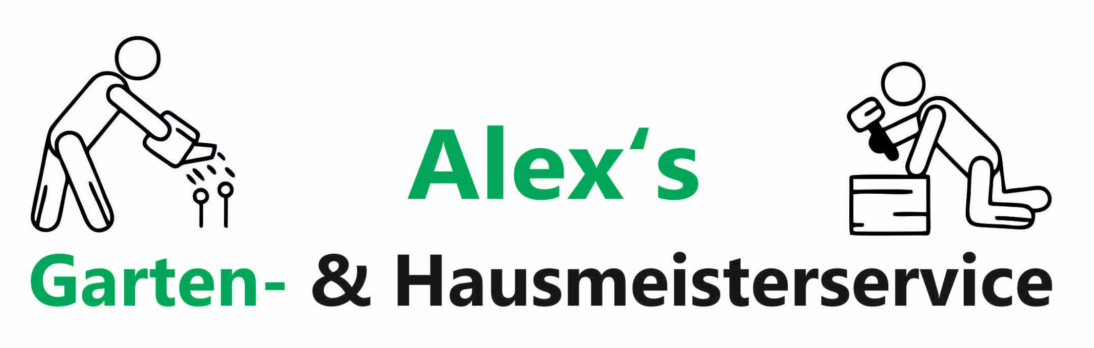 Alex's Garten & Hausmeisterservice